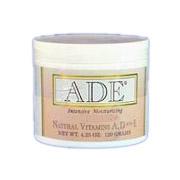 ADE Ointment, Vitamin A, D & E Ointment, 4 oz jar, Carlson Labs