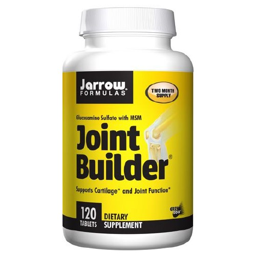 Jarrow Formulas Joint Builder - 120 Tabs