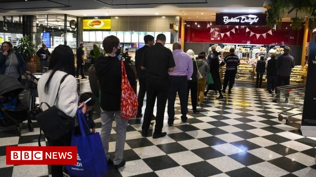 Australian capital Canberra goes into snap lockdown – BBC Information