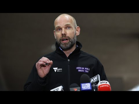 Victoria warns as soon as COVID enters a family the 'assault fee' is 'exceptionally excessive' – Sky Information Australia
