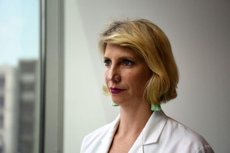 Louisiana medical doctors face a unique COVID-19 surge