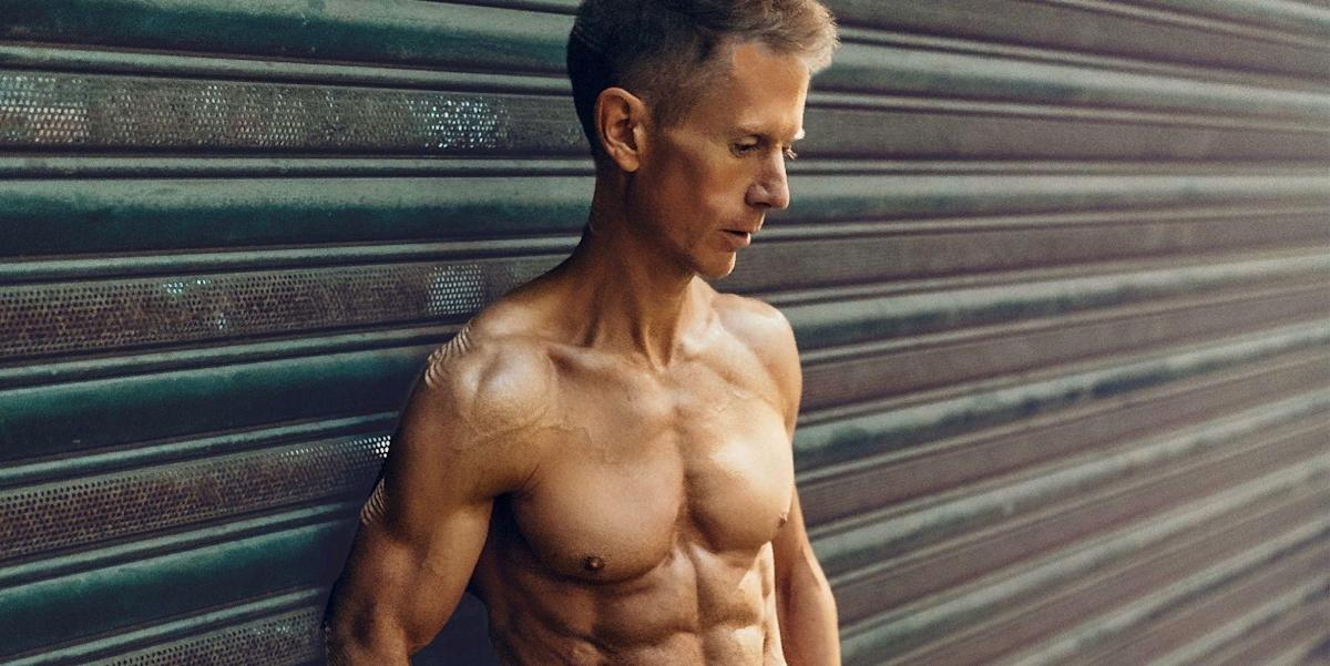 How I Misplaced Weight and Bought Shredded at 43 Years Previous