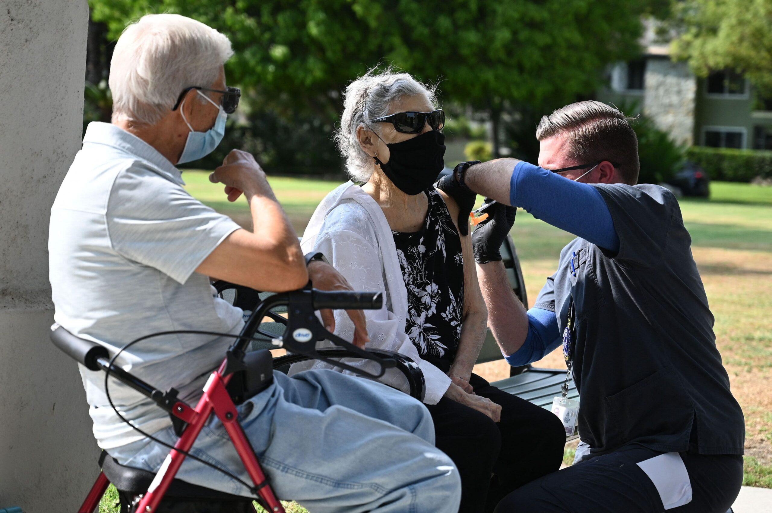 FDA assembly places Biden's plan to fight virus in danger