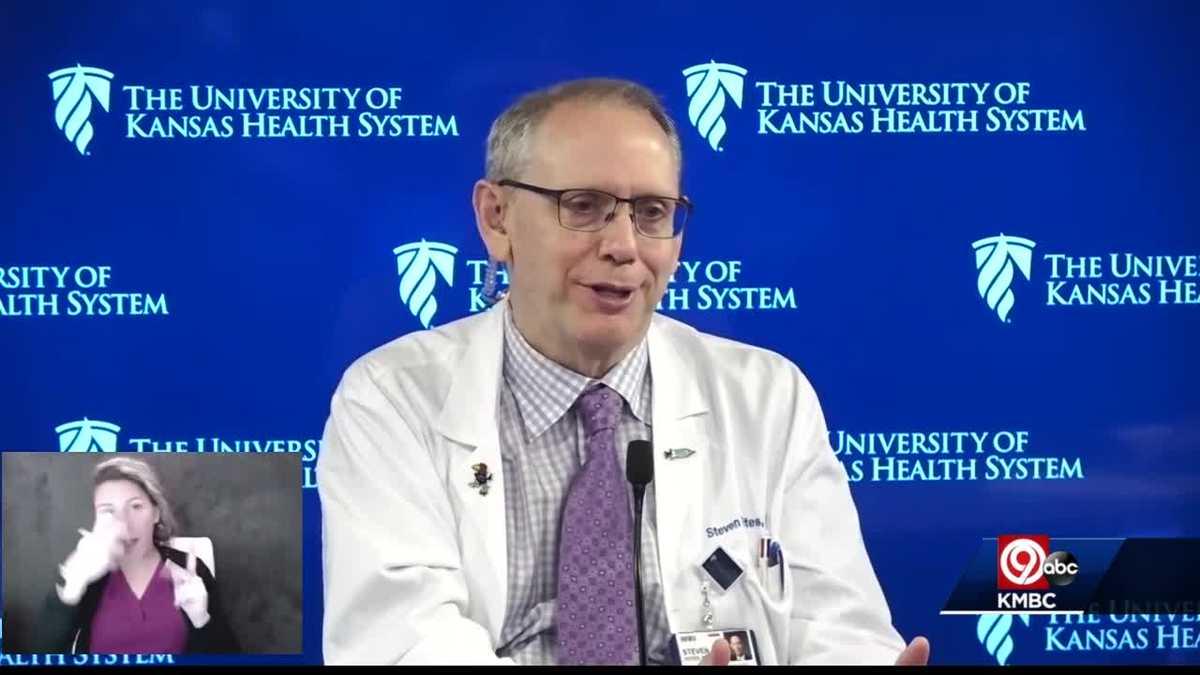 'Johnson County must have a masks mandate,' Kansas Metropolis medical doctors says